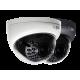 JC-S322VN-i24  (W) Купольная (белая) видеокамера 1/3 Sony , 600  Твл.