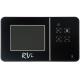 RVi-VD1 mini цветной Видеодомофон, черный, диагональ экрана 3.5