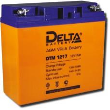 Аккумулятор DTM1217