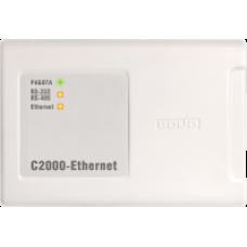 Преобразователь  C2000-Ethernet