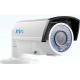 RVi-165C (2.8-12 мм) NEW Цветная уличная видеокамера с ИК. 1/3