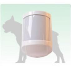 Астра-5121 лит. 1, ИК извещатель, объемный, радиоканальный, 10х10м, устойчивость к животным (до 20кг