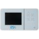 RVi-VD1 mini  цветной Видеодомофон, белый, диагональ экрана 3.5