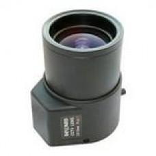 BL02820M13WF Объектив для видеокамеры f 2.8 мм, F2.0, высокое разрешение, ИК-фильтр
